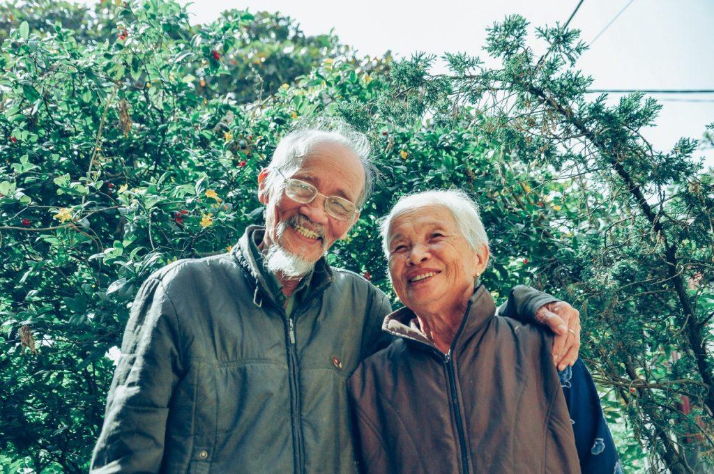 โรคร้ายที่พบได้บ่อยในผู้สูงอายุ